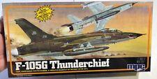 MPC F-105G Thunderchief 1/72 FS NEW Model Kit 'Sullys Hobbies'