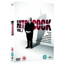 James Stewart Drama Thriller DVDs & Blu-ray Discs