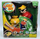Vintage Golf Boy Remote Control Toy from Creata Toys 2001