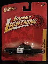 Johnny Lightning 1967 Plymouth Fury II krg0151