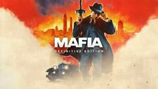 Mafia I Definitive Edition - Steam Offline + 85 Games