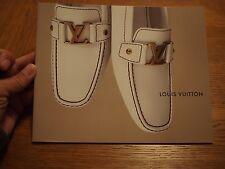 Louis Vuitton Printemps Ete 2006 Souliers Shoe Shoes Fashion Catalog Mens