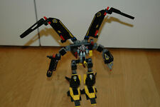 Lego Exo-Force The Robots Iron Condor (8105) | Complete Set
