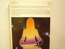 MEDITATION THE INNER WAY DE NAOMI HUMPHREY  ED THE AQUARIUM PRESS 1987