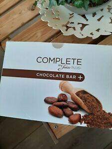 Riegel Juice Plus Complete Schokolade Schoko
