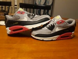 Nike Air Max 90 Essential Sneakers for Men for sale   eBay