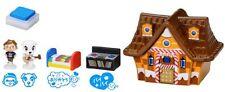 Takara Tomy Animal Crossing New Leaf Boy Stamp Furniture Set