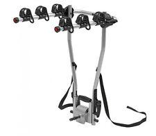 Thule 972 Hangon 3 Bike Carrier,Flexible tiltable bike carrier,Max load 45 KGS