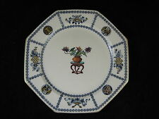 ANTIQUE WEDGWOOD TABLE & URN ORIENTAL OCTAGONAL PLATE