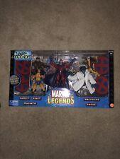 Marvel Legends Xmen Gift Pack