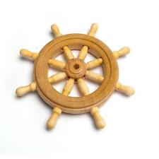 Mantua Models Ships Wheel 22mm In Wood