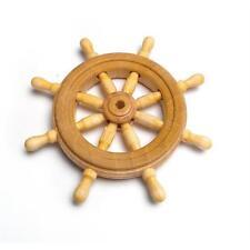 Mantua Models Ships Wheel 22mm In Wood