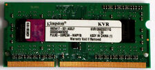 Kingston 1GB 204-Pin DDR3 SO-DIMM DDR3 1066 (PC3 8500) Laptop Memory