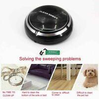 Robot Aspirador Inteligente hogar limpieza casa Vacuum Aspiradora recargable Nue