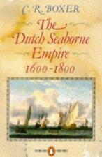 The Dutch Seaborne Empire: 1600-1800 by Boxer, C. R.