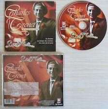 CD COMPILATION BEST OF LES MEILLEURS CHARLES TRENET 14 TITRES Y A DE LA JOIE