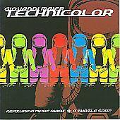 TECHNICOLOR - A TURTLE SOUP * NEW CD