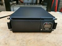 Riello SDL 6000 VA Rack Mount UPS 6KVA with NetMan 204 NIC Network Card