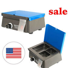 2017 USA Dental equipment Analog Wax Heater Pot for Dental Lab 110/220V