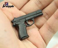 "1:6 4D Assembling QSZ92 Pistol Model Gun Weapon Model For 12"" Action Figure toy"