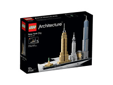 LEGO® Architecture 21028 New York City NEU OVP NEW MISB NRFB