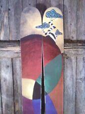 New listing Line Sir Francis Bacon Skis 182 cm. 2011 year