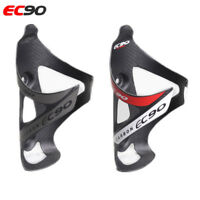 EC90 Carbon Bottle Cage MTB Road Folding Bike Water Bottles Cages Ultralight