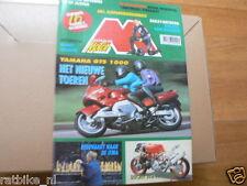 MO9238-YAMAHA GTS1000,DUCATI 502 SUPERMONO,MX SIDECAR GERMANY,WK SUPERBIKE ASSEN