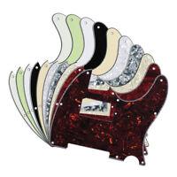 NEW Tele Telecaster Humbucker Electric Guitar Pickguard Scratch Plate 3 Ply