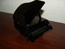 DINO BLACK MARBLE LIMITED EDITION PIANO MUSIC BOX NUMBER 0392 CLASSICAL