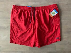 "Columbia Roatan Drifter 8"" Water Shorts Swim Trunks Size XXL AM0145 613"