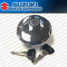 NEW OEM SUZUKI INTRUDER VS700 VS750 VS800 GZ250 CALIFORNIA CA FUEL GAS TANK CAP