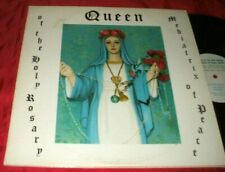 Virgin Mary Queen Holy Rosary PRIVATE WISCONSIN CATHOLIC LP Mary Ann Van Hoof