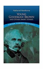 Young Goodman Brown and Other Short Stories (Dover Thrift Editi... Free Shipping