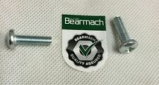 Bearmach Land Rover Defender 90 110 Wing Mirror Arm Fixing Screws - SE604071 x2
