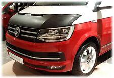 VW T6 2015- Multivan Transporter CARAVELLE CUSTOM HOOD BRA NOSE FRONT END MASK