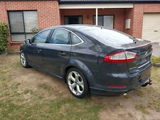 Ford Mondeo Titanuim 2012 wrecking