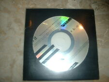 U2 VERY RARE CD SOMETIMES PROMO MEXICO CDP201628 MINT