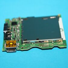 GENUINE ORIGINAL CANON MAIN / MOTHER / CIRCUIT BOARD FOR CANON IXUS 175