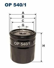 FILTRON OP540/1 Oil Filter