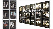 SEALED Mario Moreno Cantinflas DVD 24 Pelicula DVD NEW Por Mis Pistolas ORIGINAL