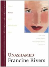 Lineage of Grace Ser.: Unashamed : Rahab by Francine Rivers (2000, Hardcover)
