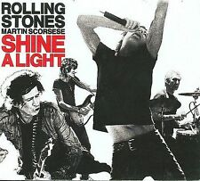 Shine a Light: Original Soundtrack [Deluxe Edition] by The Rolling Stones...