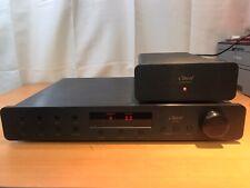 Classé Audio Cp-60 Stereo Preamplifier