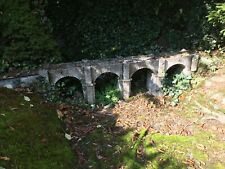 More details for viaduct for 16mm sm 32 sm 45 garden railway 7/8ths
