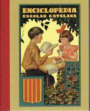 Enciclopèdia Escolar Catalana, Josep Dalmau Carles