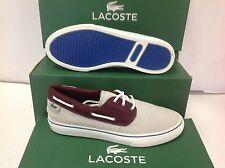 Lacoste BARBUDA CS Women's trainer Shoes UK 4 EU 37