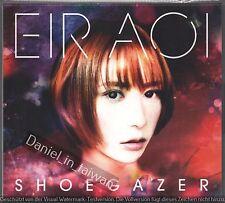 Eir Aoi: Shoegazer (2015) Japan / CD & DVD TAIWAN