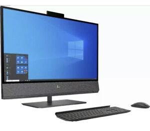 "Brand New HP ENVY 31.5"" 4K UHD All-In-One - Intel Core i7 - 16GB RAM - 1TB SSD"