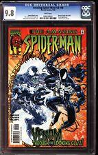 Amazing Spider-Man V2 19 CGC 9.8 John Byrne Venom Appearance #460